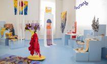 Artsemestr zima 2020: Ateliér textilní tvorby