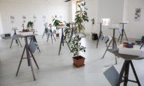 Artsemestr zima 2020: Ateliér Architektury