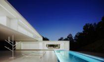 Dům v Rio de Janeiro od Fran Silvestre Arquitectos