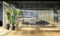 Digital hub v Tokiu od Nendo