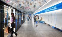 Metro D a jejich plánovaná podoba