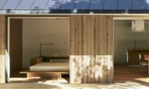 Prefabrikovaný dům Yō od Muji