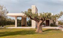 Casa Madrigal od ateliéru Ramón Esteve Estudio