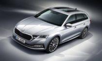 Škoda představila čtvrtou generaci svého nejprodávanějšího modelu Octavia