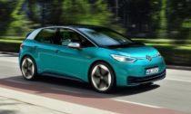 Volkswagen vstoupil do elektrické éry kompletním odhalením modelu ID.3