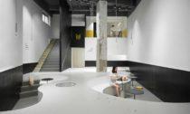 Salón pro domácí mazlíčky Nova Pets od Say Architects