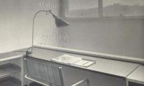 Ukázka z výstavy 100 Years of Positionable Light