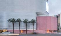 David Adjaye a nový obchod The Webster v Los Angeles