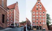 Apartamenty Monka v polské Toruni od studia Znamy się