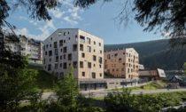 Aparthotel Sv. Vavřinec v Peci pod Sněžkou od OV-A