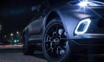 Aston Martin DBX ve speciálním provedení od divize Q