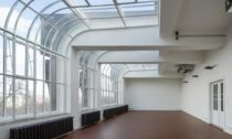 Škola architektury Akademie výtvarných umění vPraze