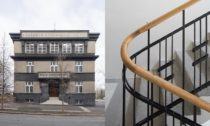 Škola architektury Akademie výtvarných umění v Praze