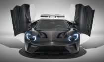 Ford GT veverzi Liquid Carbon
