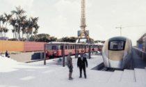 Ukázka z výstavy Galegion: Utopické město