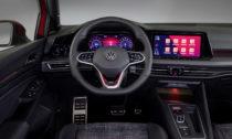 Nový Golf GTI, Golf GTD a Golf GTE