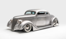 Iron Fist (1936 Ford)