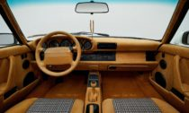 Porsche 911 Carrera 4 type 964