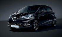 Renault Zoe vnové verzi narok 2020