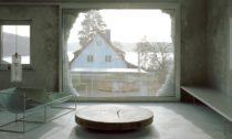 Ukázka z výstavy Home Stories s podtitulem 100 Years, 20 Visionary Interiors