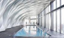 Rezidenční věž One Thousand Museum odZaha Hadid Architects