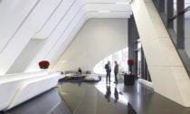 Rezidenční věž One Thousand Museum od Zaha Hadid Architects