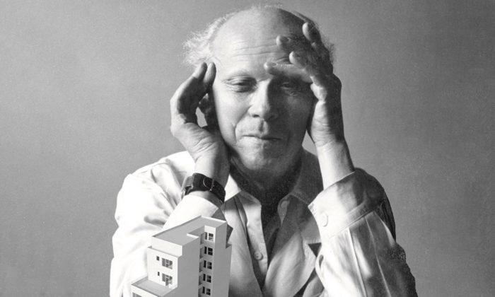 Slavný architekt aurbanista Bohuslav Fuchs by oslavil 125 narozeniny