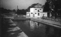 Bohuslav Fuchs: Městské lázně