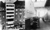 Bohuslav Fuchs: Hotel Avion