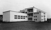 Bohuslav Fuchs: Základní škola v Brně