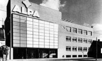 Bohuslav Fuchs: Administrativní budova firmy Alpa