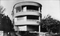 Bohuslav Fuchs: Tesařova vila