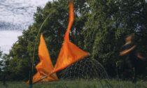Ukázka z výstavy Kleureyck v Design Museum Gent