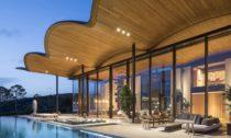 Dolunay Villa vTurecku odFoster + Partners