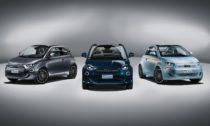 Nová generace vozu Fiat 500
