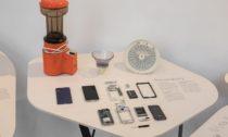 Ukázka z výstavy Human by Design v muzeu MAK ve Vídni