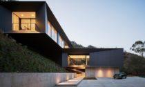 LR2 Residence vKalifornii odMontalba Architects