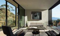 LR2 Residence v Kalifornii od Montalba Architects