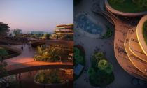 Shenzhen Terraces od MVRDV