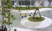Tainan Spring od MVRDV