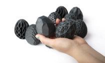 Produkty vyrobené 3Dtiskem od Nosek Design