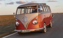 Volkswagen eClassics Bulli