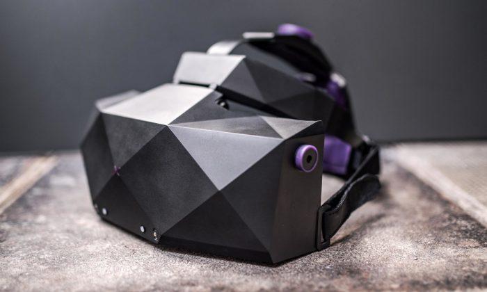České brýle pro virtuální realitu XTAL získaly prestižní cenu Red Dot