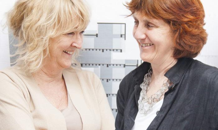 Farrell aMcNamara získaly prestižní architektonickou Pritzker Prize 2020