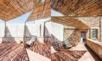 Dirk and The Chocolate Factory od architektů Anna & Eugeni Bach