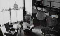Ukázka z výstavy Raumplan a současná architektura