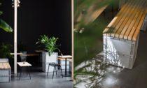 Zlínská kavárna Jedním tahem od ateliéru 3P