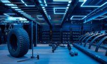 Fitcentrum swellness KXU London odStiff + Trevillion