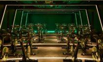 Fitcentrum s wellness KXU London od Stiff + Trevillion