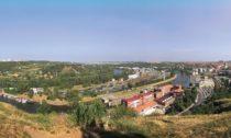 Plánovaná lanovka v Praze spojující Podbabu, Zoo a Bohnice